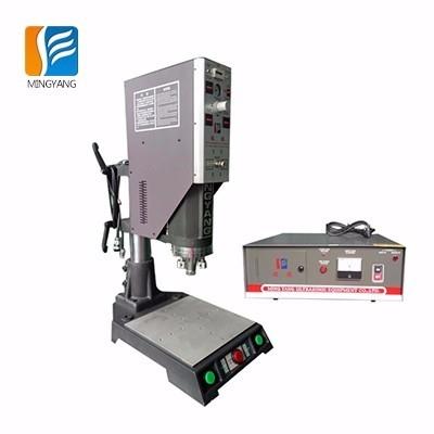 15K标准型超声波焊接机