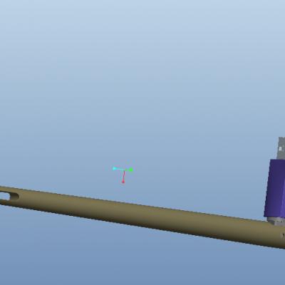 USB天线超声波无缝焊接